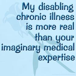 chronic illness funnies