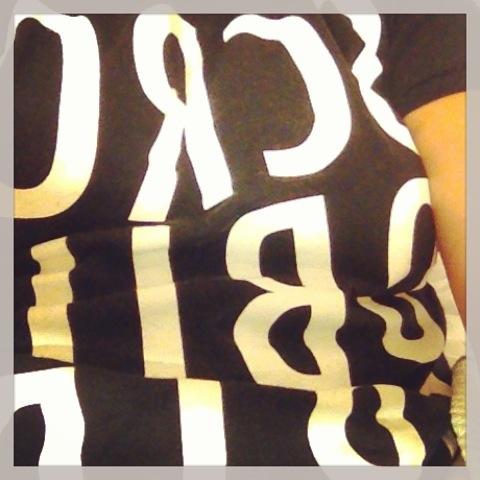 scroobius pip tshirt