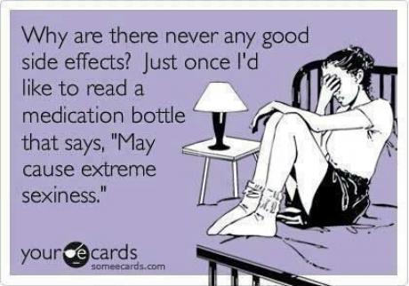 medication funny