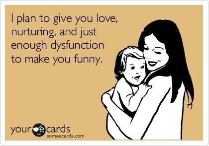 funny parenting quote
