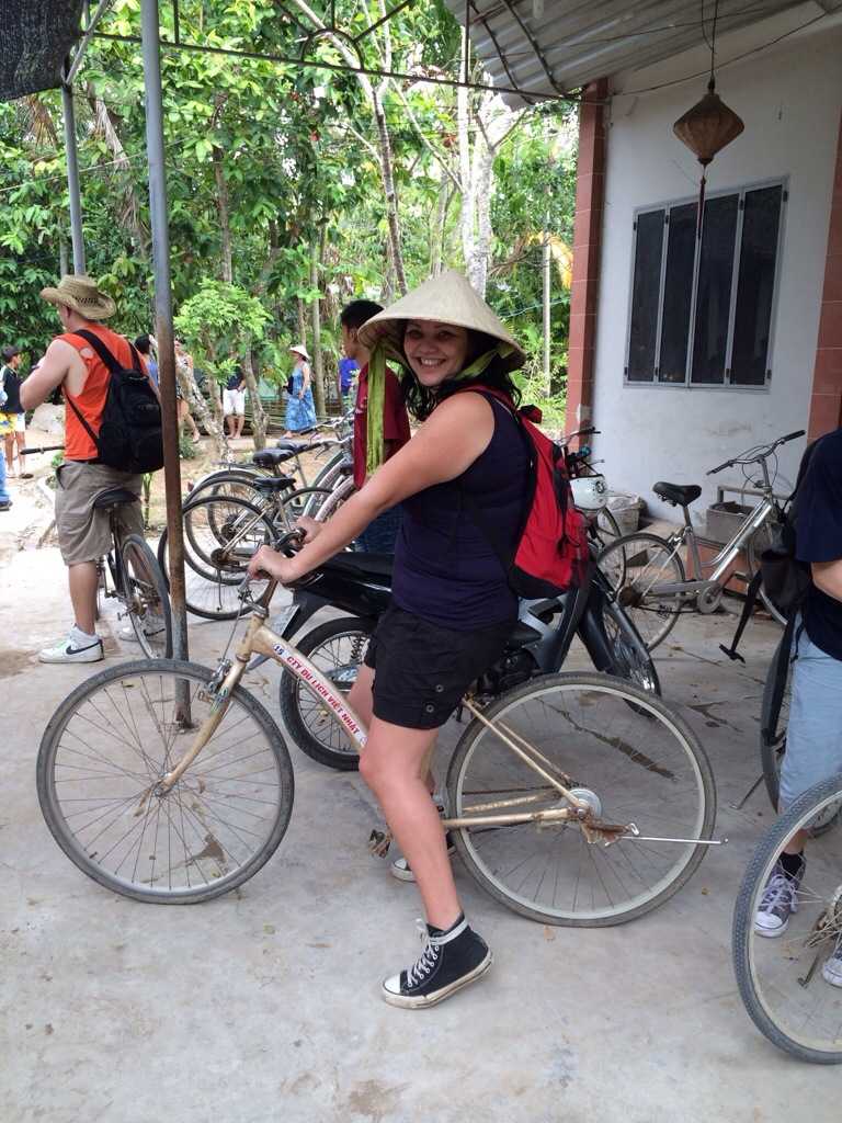 vietnam bicycle ulcerative colitis ibd warrior ileostomy ostomy stoma adventure life travel