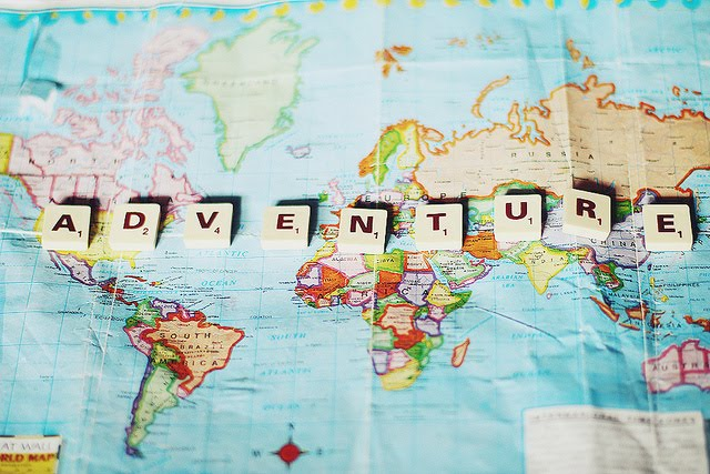 world adventure
