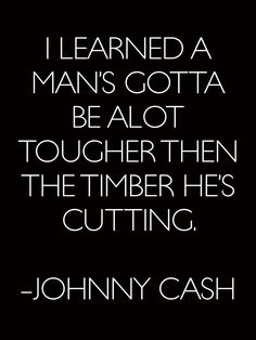 johnny cash quotes bad ass