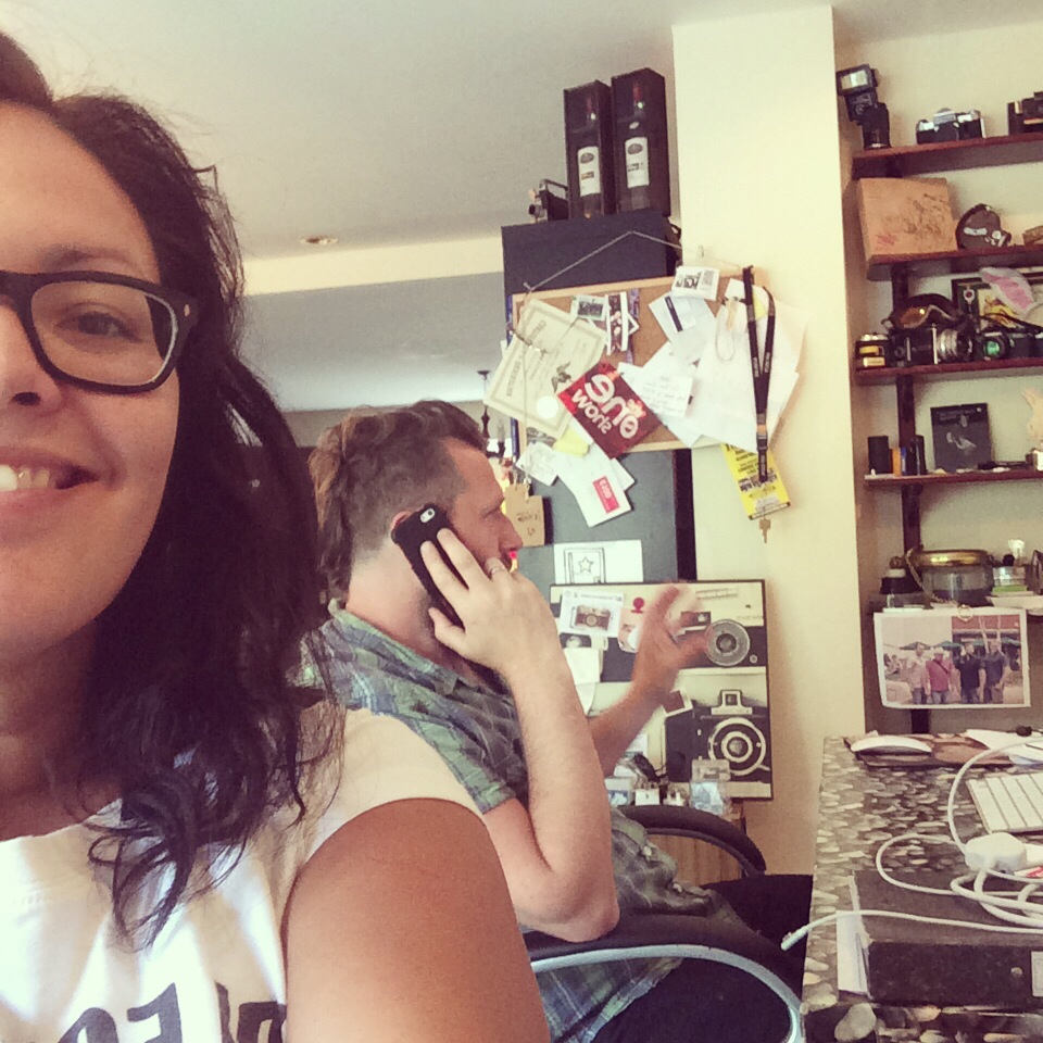 work with chronic illness