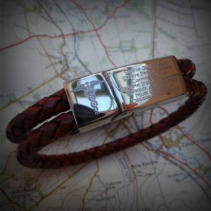 medical alert bracelet for ibd jpouch