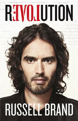 russell brand book