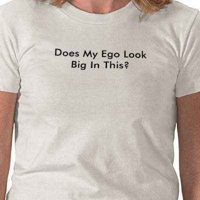 big ego bloggers
