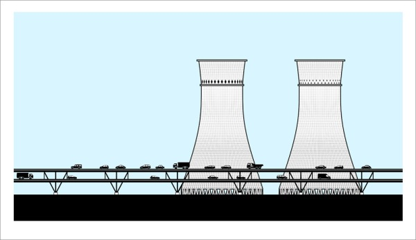 cooling towers sheffield