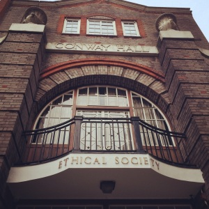 sunday assembly london conway hall