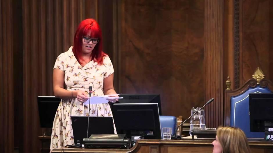 sam cleasby public speaker