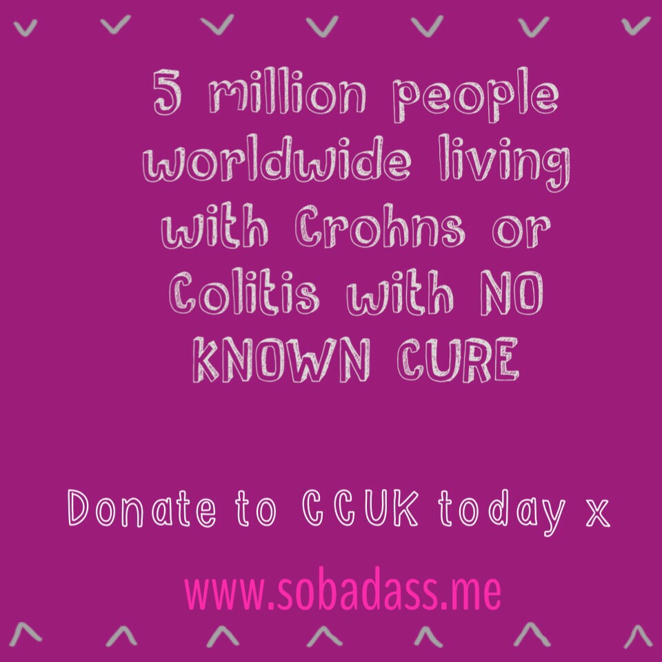 crohns and colitis uk