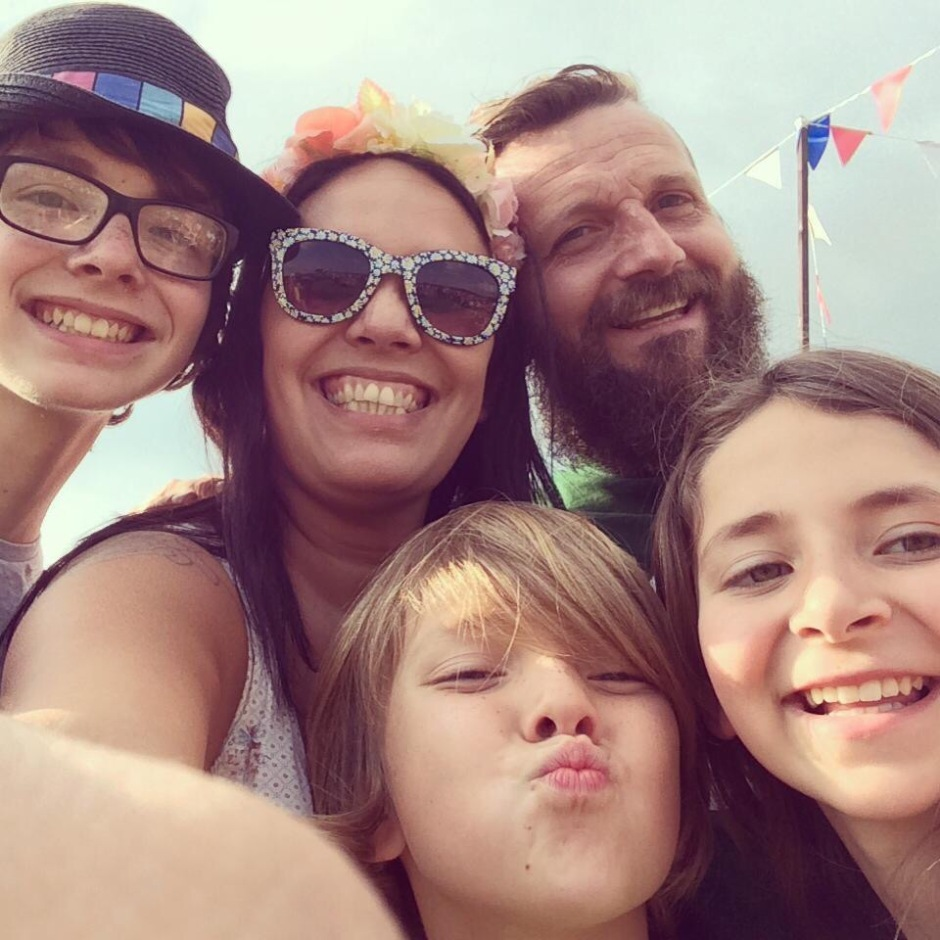 sam cleasby mum parenting blog