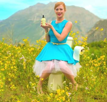 poo pourri for ibd