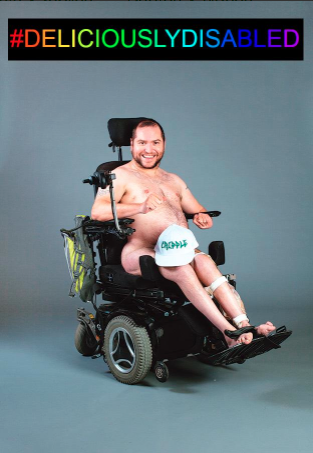 #deliciouslydisabled